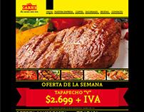 WEB: Doña Carne