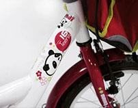 graphic | bikes