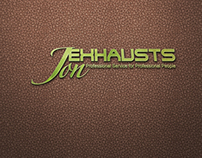 Jon Exhausts Website Proposal - 2011