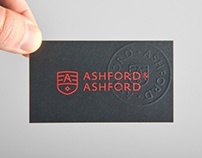 Ashford & Ashford