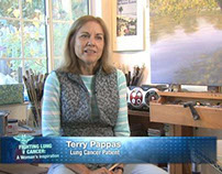 Lung Cancer: Terry