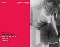 Mirsolav Tichy - Stadt der Frauen