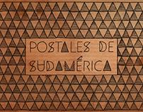 Postales de Sudamérica