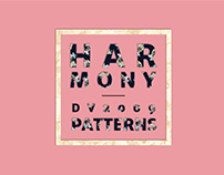 Harmony | Patterns Swatch Book