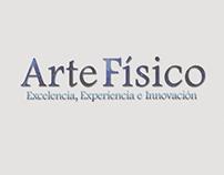 Arte Físico: Asociación de Atletismo