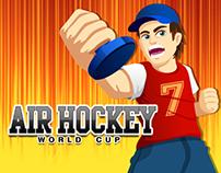 Air Hockey - Game
