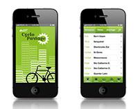 Cyclo Partage