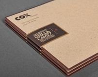 Cox Business Grill Camp Invite