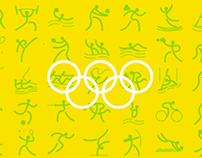 MCEL - Jogos Olímpicos