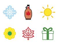 TRCA Icons