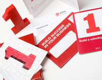 ICA - Direct Mail Campaign