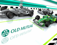 Mosaic - Old Mutual Corporate Audio Visual