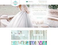 Bridal Website