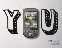 HTC TV Commercials