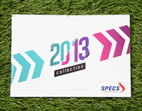 2013 Collection - SPECS SPORT