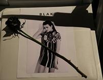 BLAK - NZFW 2012
