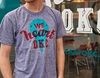 We Heart OKC
