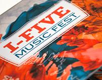 I-Five Music Fest
