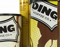 Ding Coffee Co.