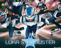 Luka Starbuster