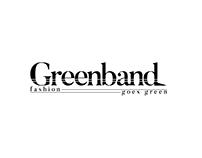 GREENBAND - BRAND AND ADS