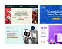 30 Days of Web Design Challenge