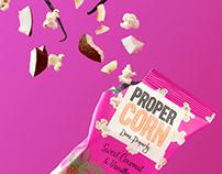 Propercorn Flavour Explosions