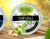 Novah - Packaging Design