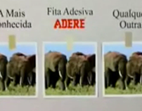 Fitas Adere