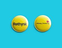 Rethink Brand Presentation