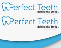 Logo Design - Perfect Teeth.