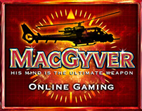 Slots for Online Gaming: MacGyver
