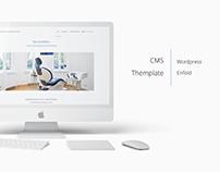 Web Design for Modern Dentist