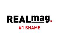 REALmag. #1 Schaamte