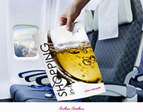 "Разработка бортового журнала для ""Ural Airlines"""