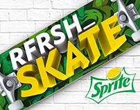 SPRITE - REFRESH SKATE