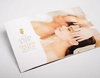 Golden Ocala Golf & Equestrian Club Spa Booklet
