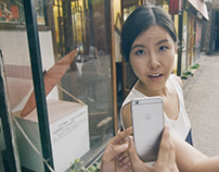 Tencent WeChat, Product Film
