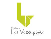 Imagen corporativa de muebleria Lo vasquez