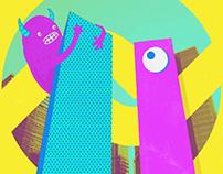 Rezonate Party Promo 2017