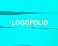 Logofolio | Volume 2 |