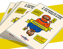 Giornata Mondiale del Risparmio - Merchandising Program