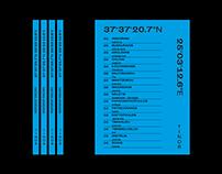Cartes Postales / Tinos