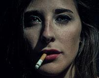 Video sesión #cigarros