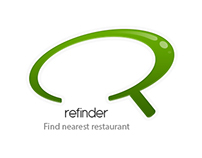 Refinder - IOS App Ui Design.
