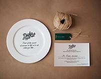 DICKA PO ZIHET INVITATION
