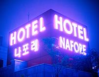 Seoul Nights
