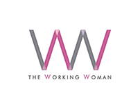 The Working Woman : Woman Can!