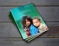 Balipara Foundation India - Progress & Impact Report