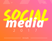 Social Media - Rei do Japa